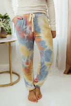 Load image into Gallery viewer, Tie Dye Casual Pants