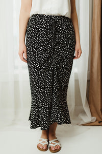 Animal Dot Skirt