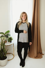 Load image into Gallery viewer, Ribbed Casual Cardi
