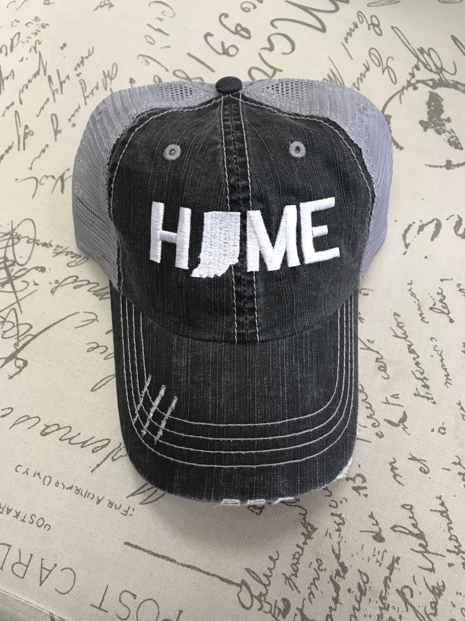 Home Indiana Trucker