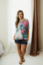 Load image into Gallery viewer, Tie Dye Dolman