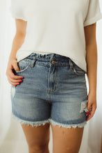 Load image into Gallery viewer, Ruffle Waist Shorts