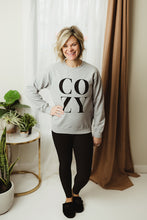 Load image into Gallery viewer, Cozy Graphic Sweatshirt