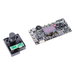 New Vision Camera Kit with improved uArm Controller