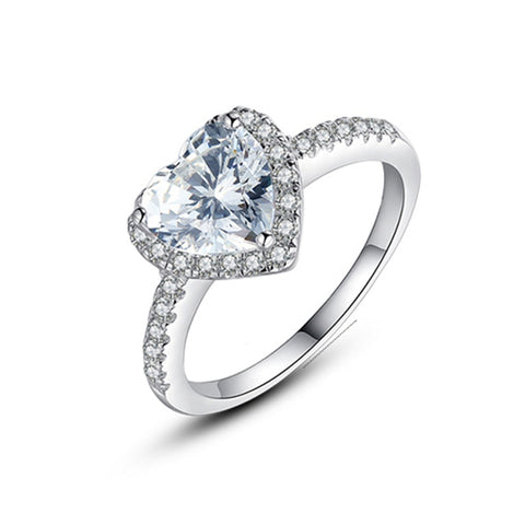Clarisse Diamond Ring