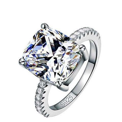 Imperial Original Cushion Cut