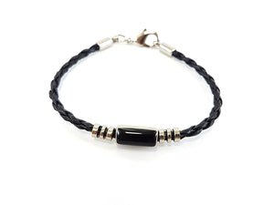 Pulseira Aleksander - Dark Night