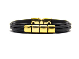 Pulseira You Square - Gold