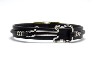 Pulseira You Guitar - Silver