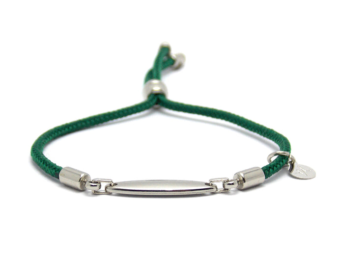 Pulseira You Chrome - Green