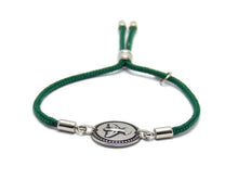 Pulseira You Blessed - Green