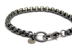 Pulseira You Elo - Black