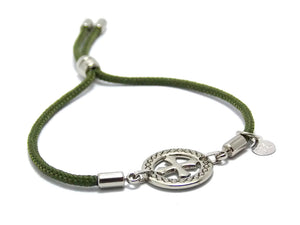 Pulseira You Faith - Moss
