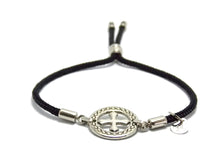 Pulseira You  Faith - Black