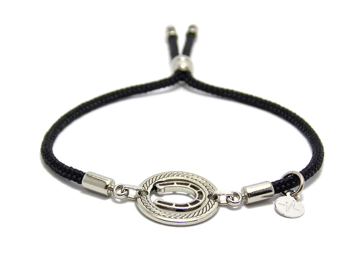 Pulseira You Lucky - Black