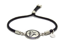 Pulseira You Blessed - Black