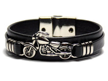 Pulseira You Motorcycle - Silver