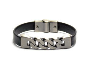 Pulseira You Chain - Black