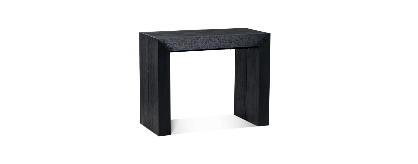 Transformer Table 3.0 + Canadian Dark Oak