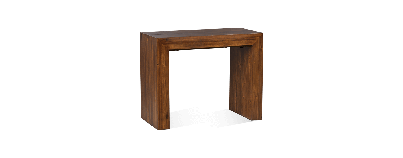 Transformer Table 3.0 + American Mahogany