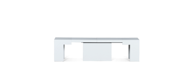 Transformer Bench 3.0 + Arctic White
