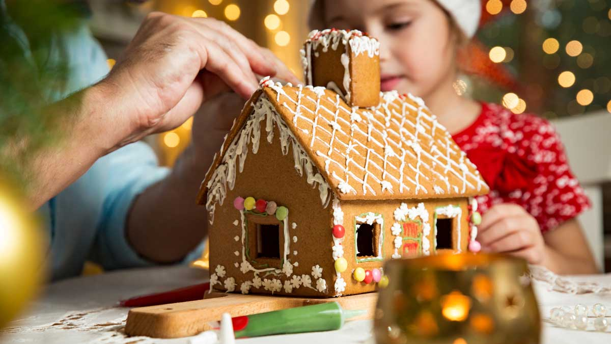 Holiday Traditions for the Whole Family
