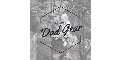Awesome Dad Gear Logo