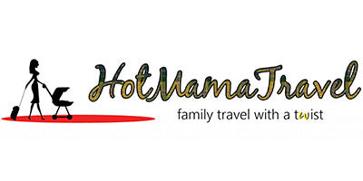 Hot Mama Travel Logo