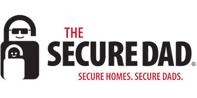 The Secure Dad Logo