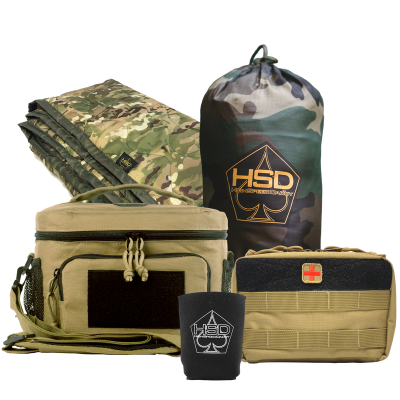 HSD On-The-Go Bundle
