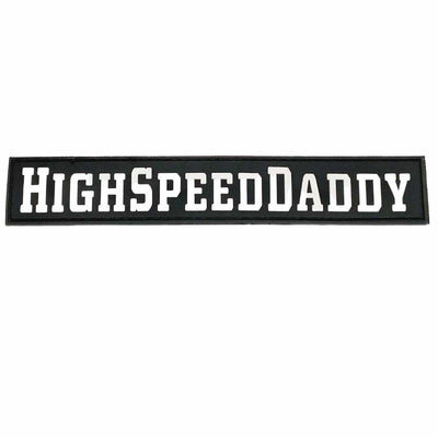 HighSpeedDaddy Patch