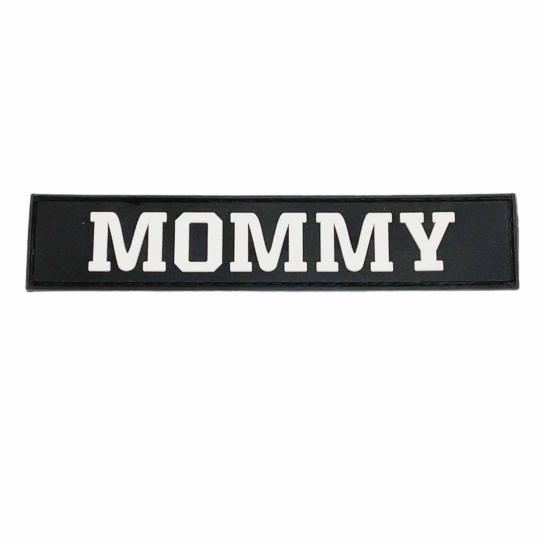 Mommy Patch