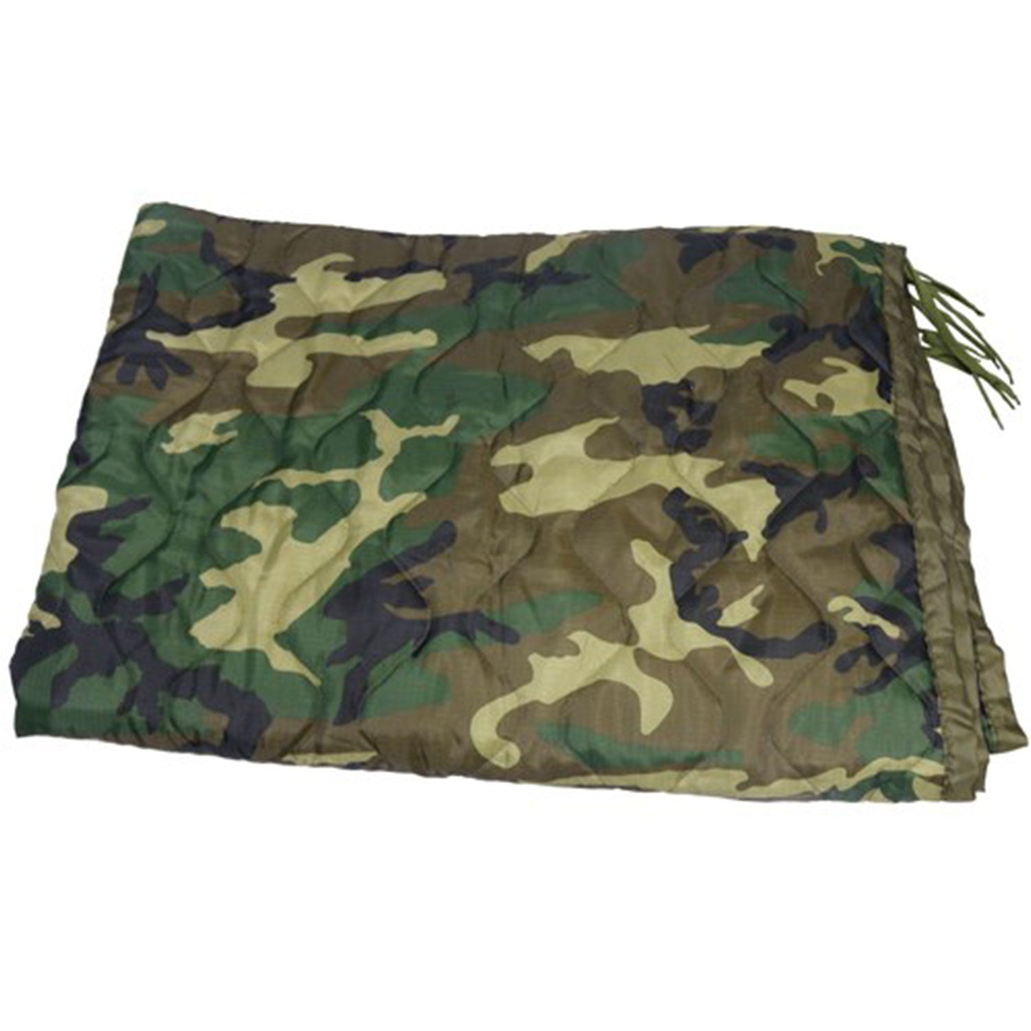 Woobie Blanket Poncho Liners - Multicam - Baby Size