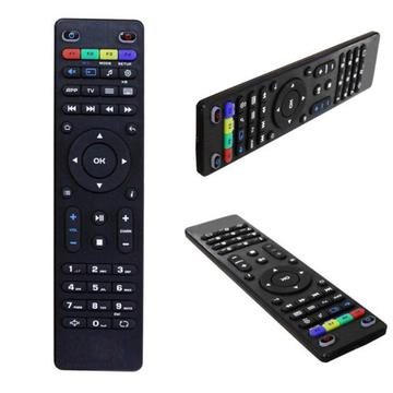 Accessories of MAG IPTV BOX