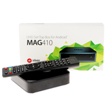 IPTV SET-TOP BOX MAG410
