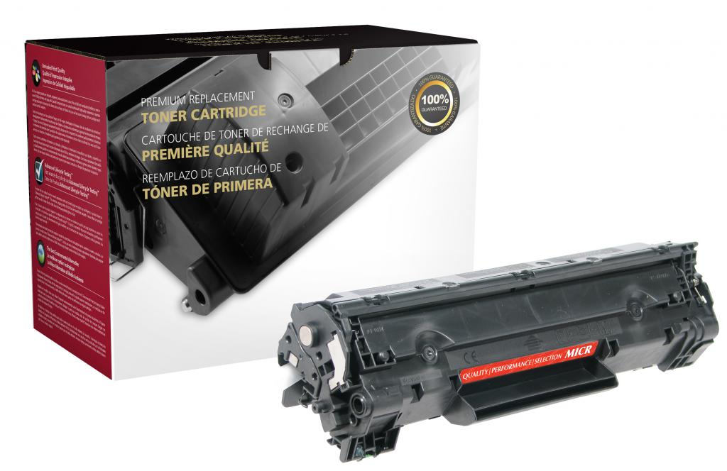 MICR Toner Cartridge for HP Q2613A (HP 13A), TROY 02-81128-001