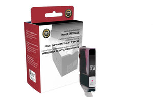 Magenta Ink Cartridge for Canon CLI-8