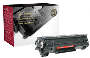 MICR Toner Cartridge for HP CB435A (HP 35A)