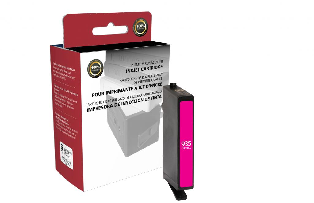 Magenta Ink Cartridge for HP C2P21AN (HP 935)