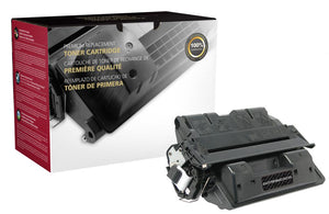 High Yield Toner Cartridge for HP C8061X (HP 61X)