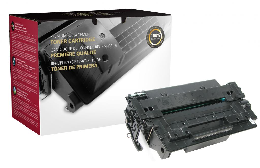 Toner Cartridge for HP Q6511A (HP 11A)