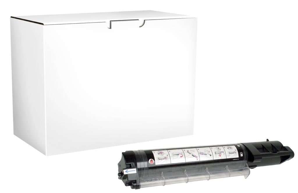 High Yield Black Toner Cartridge for Dell 3000/3100