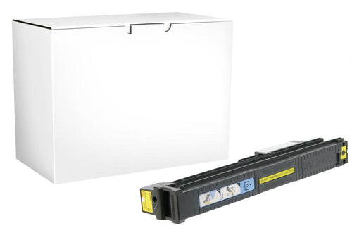 Yellow Toner Cartridge for HP C8552A (HP 822A)