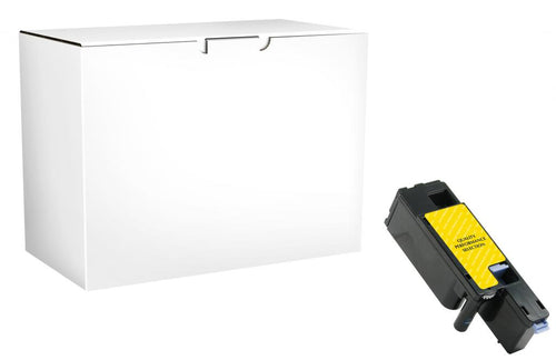 Yellow Toner Cartridge for Xerox 106R01629