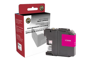 Brother LC205XXL Magenta Super High  Yield Ink Cartridge