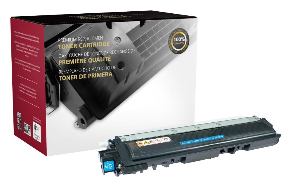 Cyan Toner Cartridge for Brother TN210