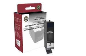 Black Ink Cartridge for Canon PGI-270XL
