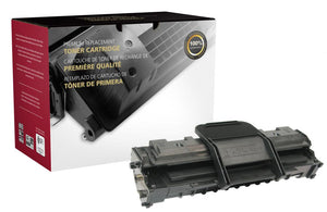 High Yield Toner Cartridge for Dell 1100