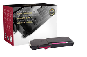 High Yield Magenta Toner Cartridge for Dell C2660