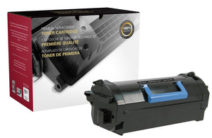 High Yield Toner Cartridge for Dell B5460/B5465